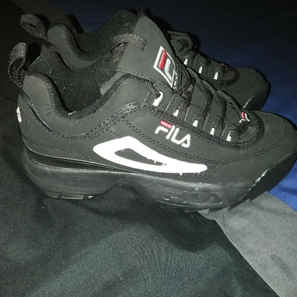 Men. Fila, Never Worn